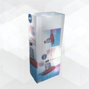 Box-Pallet